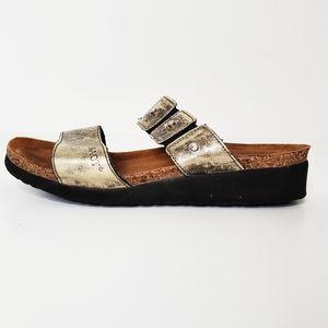 Naot Ashley Sandals Size 38